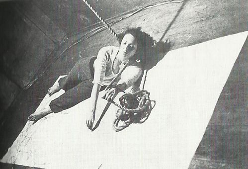 Schneemann Carolee 1973 Up To And Including Her Limits 9-1