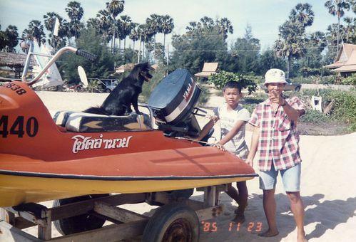 1985 Pattaya