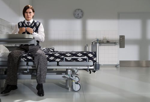 article mr nobody