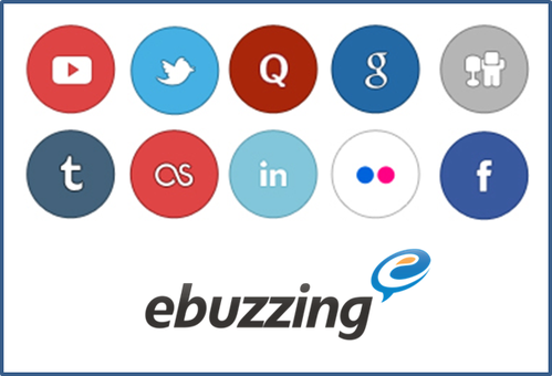 Social Media Buzz by Ebuzzing 1