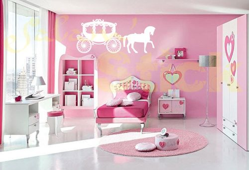 Salam 39 stick le blog le blog de salam 39 stick est votre for Decoration princesse chambre fille