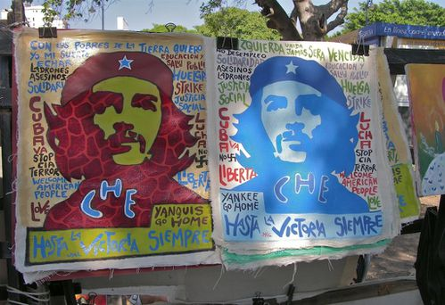 Cuba-La-Havanne-march--tableaux-Che--43-.jpg