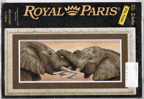 elephants royal Paris 001