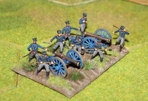 L'armée Prussienne 0789
