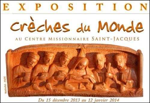 expo crèches