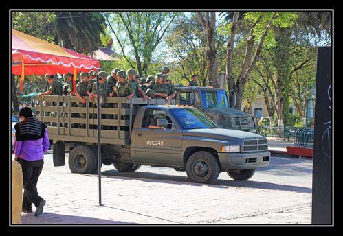 Z19 Chiapas