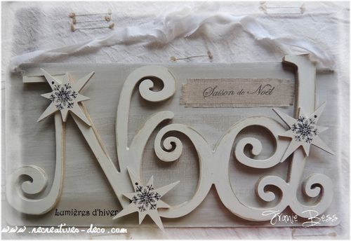 Inspiration shabby chic r cr atives d co le blog de franie for Objet deco shabby