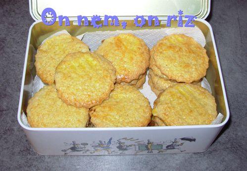 Galettes au beurre salé1