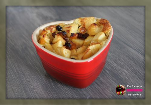 souffle tapioca pomme vanille 1