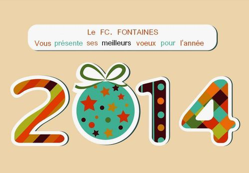 2014 FC Fontaines 3