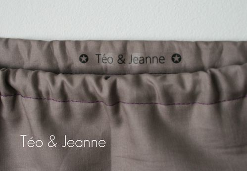 3. Couture pour Jeanne 9102