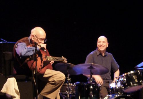 Jim Hall & Joey Baron (b)
