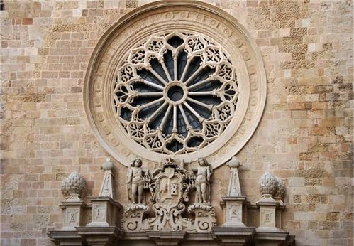 623f2 Cathédrale d'Otrante