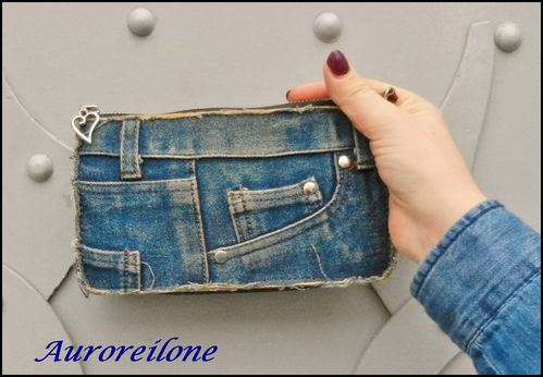Denim - Auroreilone 035