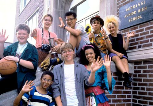 Degrassi-junior-high