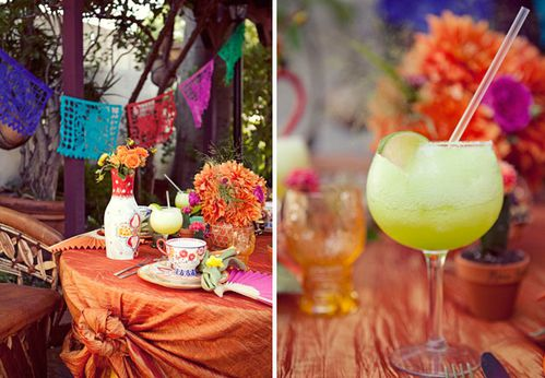 mexican wedding ideas 04