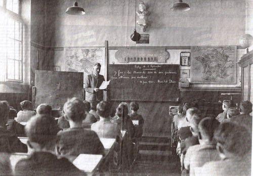 classe Vichy 2 sept 1940