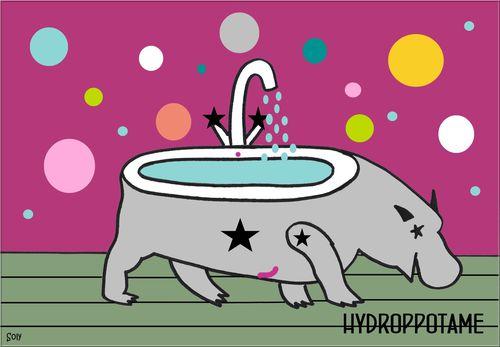 hydroppotame