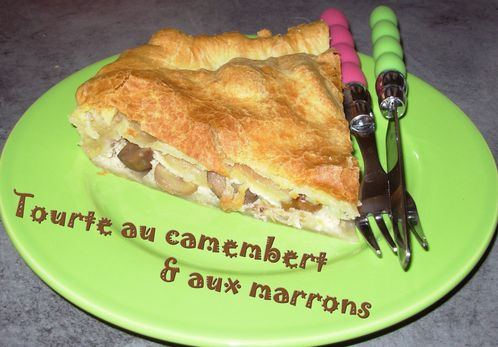 Tourte camembert-marrons3