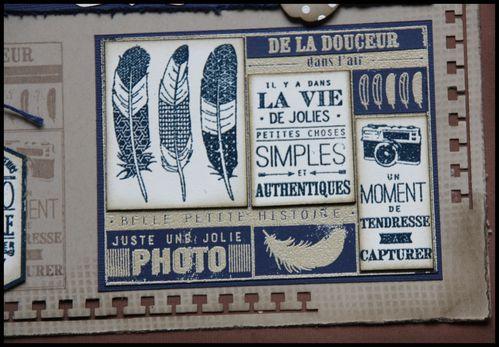 DE LA DOUCEUR - 5