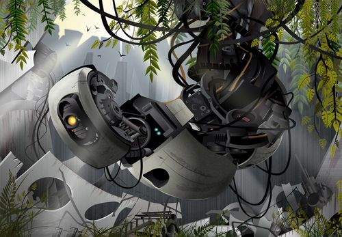 glados revisited by phantom quasar-d3k5d8h