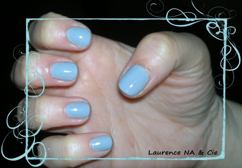 SinfulColors coolGray 1