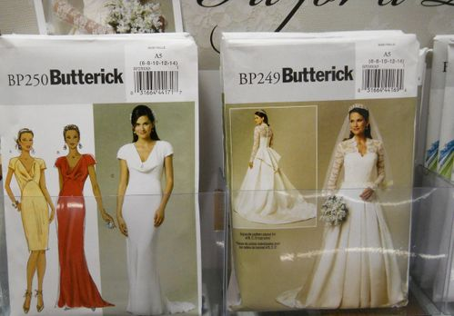 new-butterick-patterns