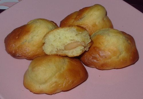 Madeleines huile d'olive-pignons4