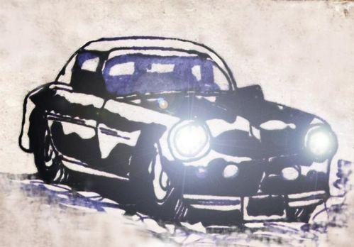 voiture'