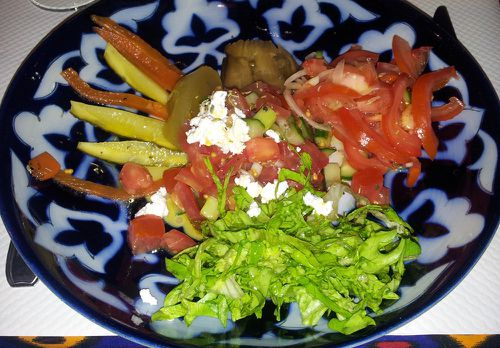 boukhara amelot assortiment salades01