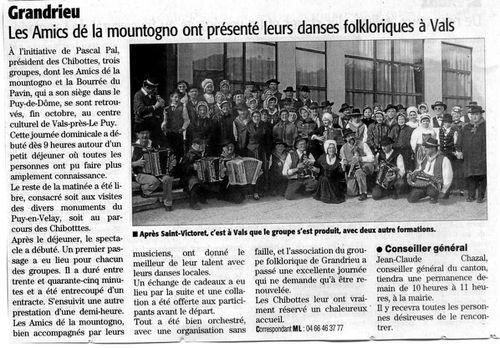 Midi Libre 10 11 2011
