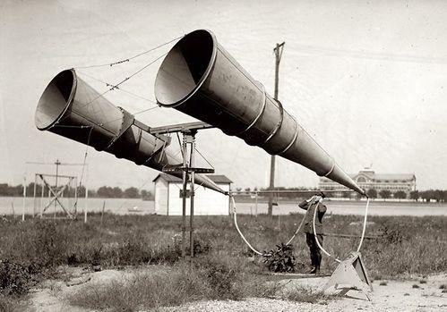 Technology Before Radar 1