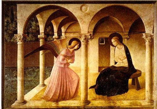 fra angelico annon 1440