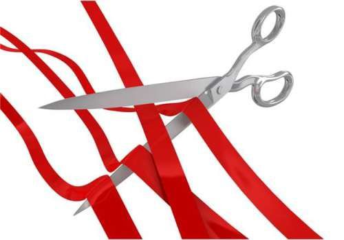 cut red tape