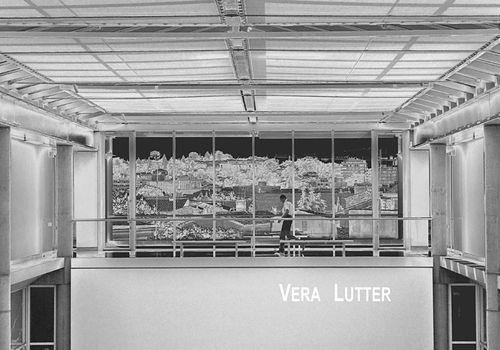 Vera Lutter