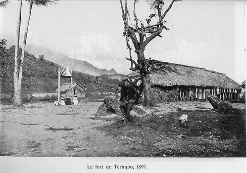 Fort Teraupo