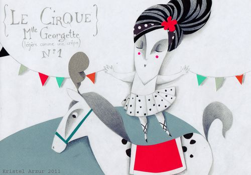Mlle Georgette