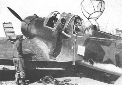 Sukhoi Su-2 suite