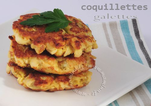 COQUILLETTES