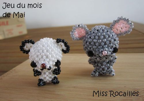 miss rocailles 1