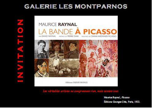 MONTPARNOS 1-RAYNAL