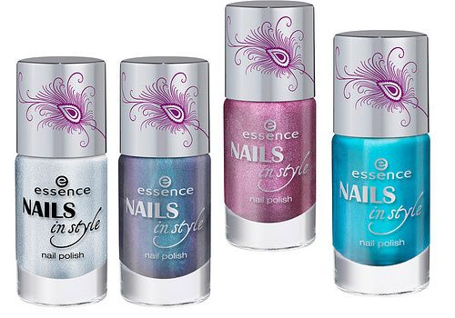 essence nails in style le