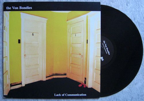 The Von Bondies - Lack Of Communication
