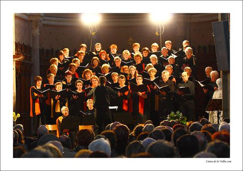 Chorale Val Canto 20 03 10