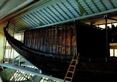 la-barque-solaire-reconstituée-1324-elements