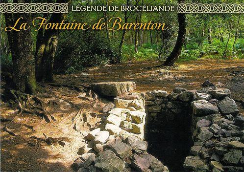 LDB la Fontaine de Barenton