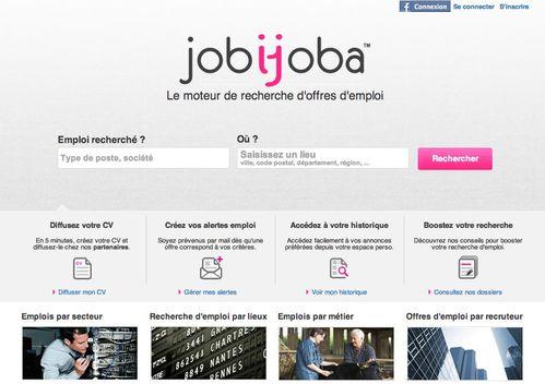 Emploi - Toutes les offres d emploi sur Jobijoba moteur d