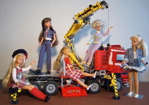 03 En camion