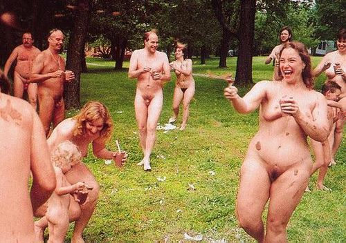 Family Nudism Park
