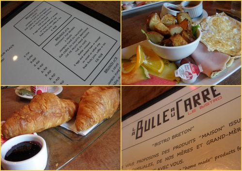 Brunch Bulle au Carré | Blogue Montreal Addicts